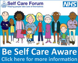 Self Care Aware